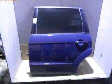Tür links hinten Farbe: blau 5-Türen Ford Galaxy (WA6) Bj. 2008-04-01