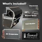 Kenworth  T300, T600, T660, T800, W900, W900B, W900L AC / Heater Assembly