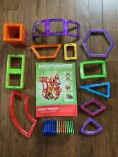 Magformers Forest Friends Set 47 Pieces