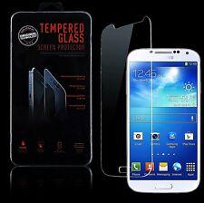 2x Panzerglas für Samsung Galaxy S4 Schutzglas Echt Glas Folie Displayglas 9H
