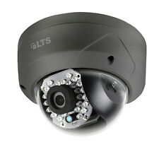 CMIP7452B-M 5MP 2560x1920P 100ft IR 4mm Len HD Netwrok Vandal Proof Dome Camera