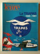 ICARE N°175 LA TRAPAS 1946-1951