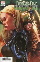 Fantastic Four Negative Zone #1 Suayan Variant Cover Marvel Comics 2019