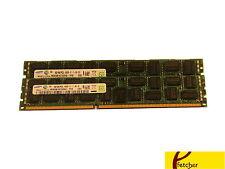 16GB (2X8GB) DDR3 ECC Reg. Quad Rank PC3 8500 Memory per Dell Poweredge