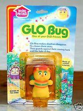 Vintage Collectible Unopened Original Package 1984 Hasbro Glow Glo Bug 982/921