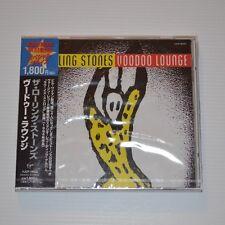 ROLLING STONES - Voodoo lounge - 1998 JAPAN CD LTD. EDITION NEW & SEALED