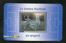 TIMBRE FRANCE NEUF AUTOADHESIF NEUF ** LE FOOTBALL