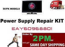 LG Repair KIT 50PK750 50PK540 50PK350 50PK550 EAY60968801 [ THE CLICKING FIX]