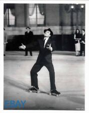 Gene Kelly on rollerskates It's Always Fair Weather RARE Photo