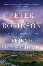 Friend of the Devil: An Inspector Banks Novel by Professor of English and