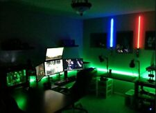 "Color Changing DESK Light KIT --- Light up ""your"" furniture with our LED kit"