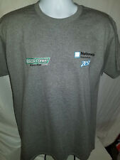 Roush Fenway Zest Nationwide NASCAR Team Issue Shirt Sz L Ricky Stenhouse Jr.