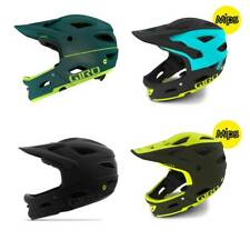 Giro Switchblade MIPS Helmet 2020 - Mountain Bike Full Face Detachable Chinguard