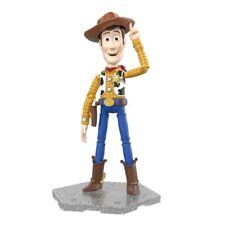 Bandai Toy Story 4 Woody Kit Plastic Model