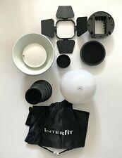 Interfit Strobies Portrait Kit STR100