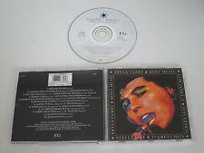 BRYAN FERRY/ROXY MUSIC/STREETLIFE(EGCTV 1) CD ALBUM