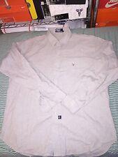 Polo Ralph Lauren Button Down Long Sleeve Boys Sz 20