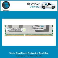 Neues AngebotHP 32gb (1*32gb) 4rx4 pc3l-8500r ddr3-10666mhz MEM KIT - 627814-b21