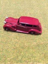 Dinky 39A Packard Super 8 Sedan. Repainted.