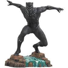 Diamond Select Marvel Gallery Black Panther Movie PVC Figure