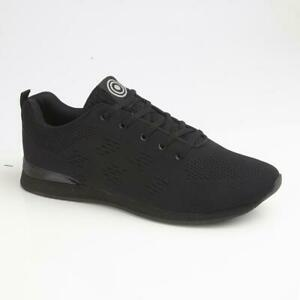 BLACK BOWLING SHOES GRASS INDOOR OUTDOOR BOWLS