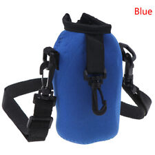 500ML Water Bottle Carrier Insulated Cover Bag Holder Strap Pouch Outdoor