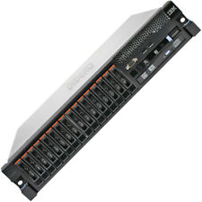 IBM System x3690 X5 2x Xeon E7-4870 40x 2,4 GHz 512 GB RAM 4x 300 GB HDD