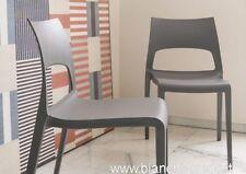 Bonaldo chaise Idole prix demandee !