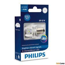 PHILIPS P21W X-treme Ultinon LED Rückfahrlicht Weiß 12898X1 6000K Single