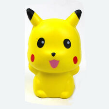 Squishy Pokemon Pikachu Soft Scented Charms Squeeze Slow Rising Relief Hot Toys