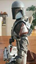 """1/6 scale Star Wars Republic Elite Forces - Mandalorian 12"""" 1/6 scale S figure"""