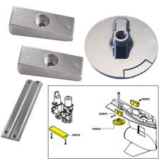 Tecnoseal Anode Kit W/hardware Mercury VERADO 4 Magnesium 20814MG
