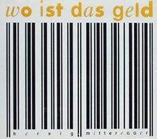 Herwig Mitteregger Wo ist das Geld (1992) [Maxi-CD]