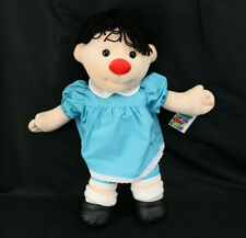 """Big Comfy Couch Molly Doll Rare Nos New Huge Jumbo 30"""" Vintage 1995 Plush"""