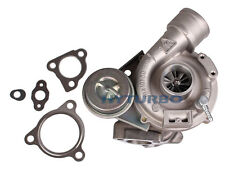 1.8 1.8T K03 96-05 AUDI VW PASSAT/A4 TURBO/TURBOCHARGER 250+HP COMPRESSOR