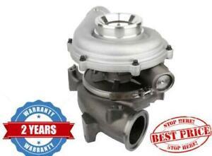 Turbocharger for Ford 6.0L F-350 Powerstroke 04 -07 Upgrade Compressor GT3782VA