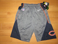 NWT Men's Nike Dri-Fit CHICAGO BEARS Shorts (Retail $55.00)