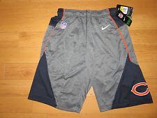 NWT Men's Nike Dri-Fit CHICAGO BEARS Shorts (Retail $55.00)