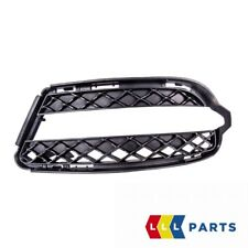 NEW GENUINE MERCEDES BENZ MB S CLASS W221 FRONT BUMPER DRL LIGHT GRILLE LEFT N/S