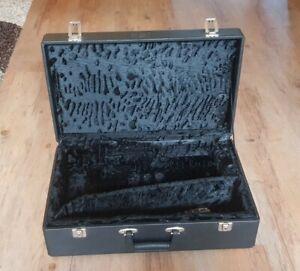 Koffer Hardcase Flügelhorn + Trompete