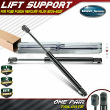 2x Rear Trunk Lift Supports Shock Struts for Ford Fusion Mercury Milan 2006-2007
