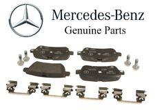 Mercedes Benz  Rear Brake Pad Germany Genuine OE MB1644201020