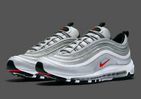 NIKE AIR MAX 97 OG QS SILVER BULLET MEN'S WOMEN'S TRAINERS ALL SIZES