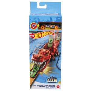 Hot Wheels Dino Launcher