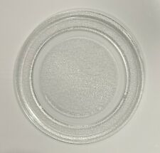 Microwave Glass Turntable Replacement Tray Plate 9.5 inches 66Y
