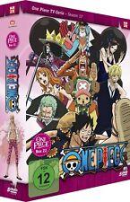 One Piece - TV Serie - Box 22 - Episoden 657-687 - DVD - NEU