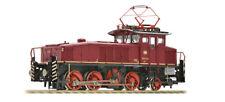 FLEISCHMANN H0 396074 Locomotora eléctrica, BR E 60 , de DB para AC DIGITAL