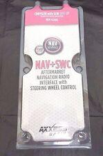 AXXESS BX-CH5 NAV+SWC NAVIGATION RADIO INTERFACE WITH STEERING WHEEL CONTROL