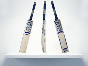 MB Malik Pearl Edition Cricket Bat