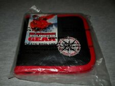 VINTAGE MARLBORO UNLIMITED GEAR-COMPASS DESIGN CD WALLET CASE-NEW IN PACKAGE